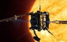 Solar Orbiter es un satélite científico de observación que fue lanzado hacía el Sol en febrero de 2020.