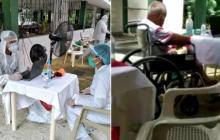 Alerta por 4 casos de COVID-19 en asilo de Montería