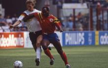 """""""No pensaba que era tan especial el 1-1 ante Alemania"""": 'Gambeta' Estrada"""