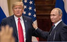 Trump y Putin hablan de la cumbre del G7 y de cooperación bilateral
