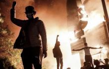 Los disturbios raciales más graves de las últimas décadas en EE.UU.
