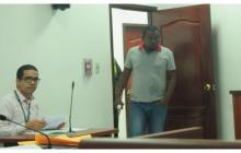 Dejan en libertad a presunto homicida del líder Bernardo Cuero