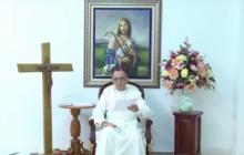 En video | Obispo de Valledupar reclama a Duque apertura de iglesias