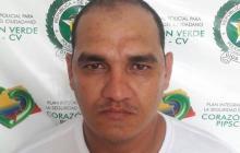 A tiros mataron a 'El Ministro' en Valledupar