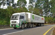 Colombia llega a 600 mil vehículos convertidos a GNV: Naturgas