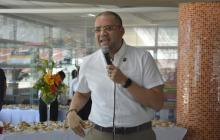Mauricio Molinares renuncia al cargo de rector de Unilibre