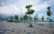 Uno de los objetivos principales es hacer del río Magdalena el epicentro de la biodiversidad en la ciudad.