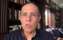 Efraín Cepeda, senador de la República.