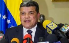 UE rechaza ratificación de Parra y acusación de terrorista a partido Guaidó
