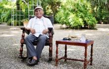 El maestro Adolfo Pacheco fue postulado al premio Obra y vida del MinCultura