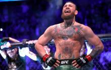 Conor McGregor vuelve a colgar los guantes por tercera vez