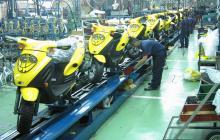 Tras bajón, ventas de motocicletas repuntan durante la cuarentena
