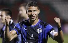 Alexis Pérez le dice adiós al Querétaro