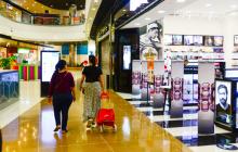 Comercios y clientes se adaptan a la nueva realidad