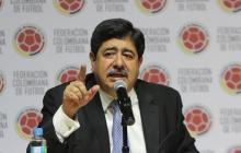 Aplazan por octava vez la sentencia de Luis Bedoya
