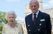 Príncipe Phillip celebra 99 años con aluvión de felicitaciones virtuales