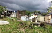 La JEP impone medida cautelar sobre antiguo cementerio de Yopal, Casanare