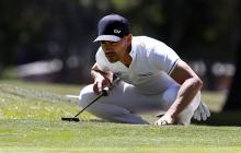 """""""Juego golf por mi hija, que lucha por su vida"""": Camilo Villegas"""