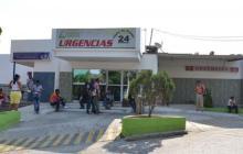 Asesinan de tres balazos a joven en Los Girasoles