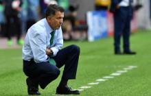 A Osorio le siguen lloviendo críticas en México