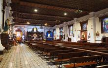 Iglesias se preparan para abrir sus puertas