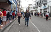 Sucre registra seis muertes por coronavirus
