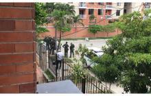 Fiscalía asume investigación por crimen de abogado Santodomingo