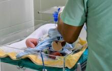 Muere bebé yukpa de COVID-19 en Valledupar