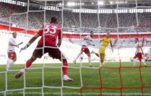 Un gol agónico de Haaland le da el triunfo al Dortmund