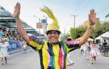 El folclor lamenta el fallecimiento de Jorge Garizábalo