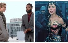 Warner Bros. retrasa los estrenos de 'Tenet' y 'Wonder Woman 1984'