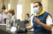 Blel cita consejo de seguridad por ola delincuencial en Cartagena