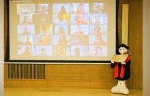 Lied recibió el diploma de grado a 325 estudiantes de Unimagdalena