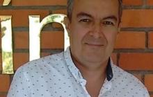 Juan Pablo Castillo Esper, ganadero asesinado en San Martín, Cesar.