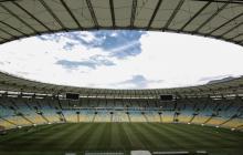 El estadio Maracaná recibirá el primer partido del Campeonato Carioca.