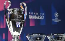 La Champions 19/20 se resolverá con una 'Final 8' en Lisboa