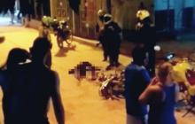Matan de un disparo en la cabeza a joven en Las Moras