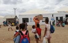 La Guajira conmemorará el Día Mundial del Refugiado y del Desplazado