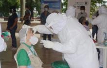 Sucre se acerca a los 500 casos de coronavirus