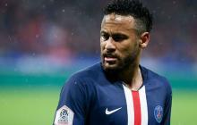 Neymar, condenado a devolver al Barcelona 6,8 millones de euros
