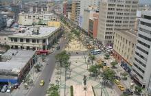 Día sin IVA no fue el esperado para comercios del centro de Barranquilla