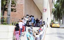 En video   Patrullas COVID vigilaron día sin IVA en Barranquilla