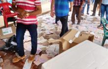 Minsalud da luz verde a jornada de elecciones atípicas en tres municipios