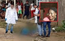 Un año después no hay capturas por muerte de María del Pilar Hurtado