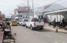 Internos de la URI en Sucre exigen atención en salud