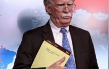 John Bolton, exasesor de seguridad de los Estados Unidos.
