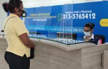 Más de 20 mil empresarios han renovado matrícula mercantil: CCB