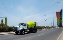 Argos abre planta de concreto en Barranquilla