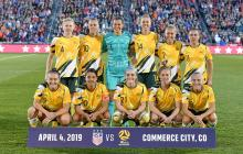 Mundial Femenino 2023: candidatura Australia-Nueva Zelanda, la favorita