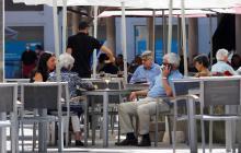 Preocupa el aumento de rebrotes en España al comienzo del verano